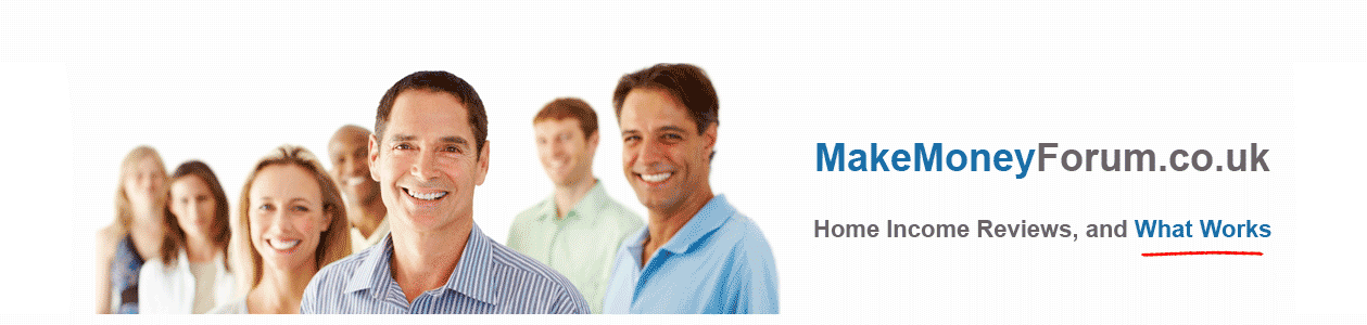 Make Money Forum Header Image