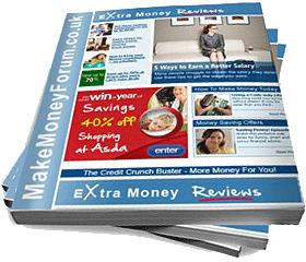 Make Money Forum Newsletter