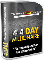 The 44 Day Millionaire Review