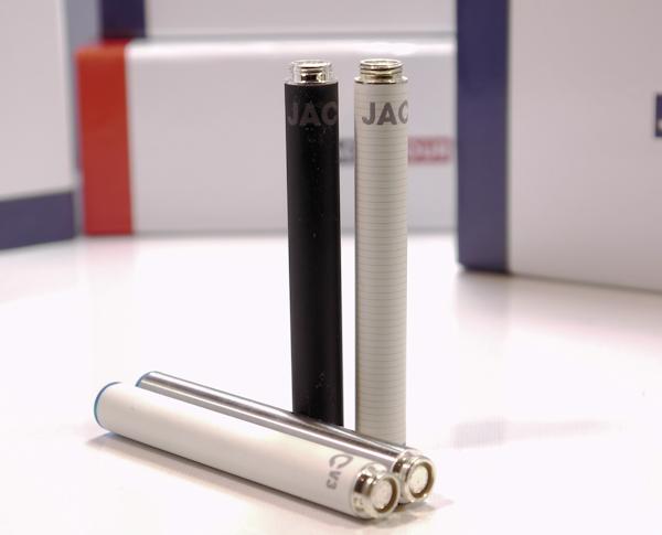 JacVapour Starter Kits