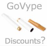 GoVype Discount Codes