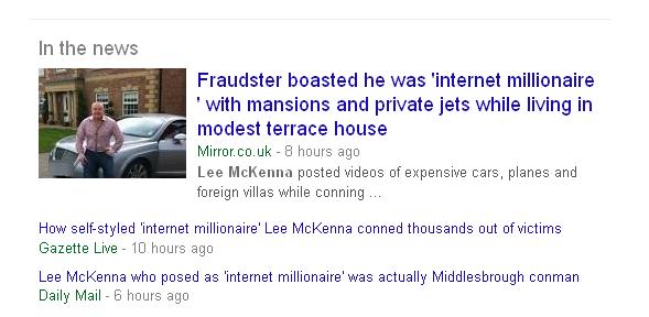 Lee_Mckenna_Fraudster