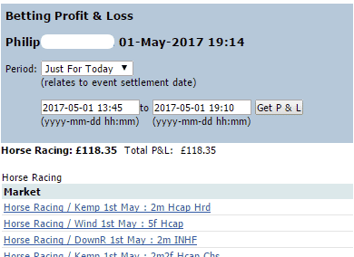 betfair scalper and Scalping profits