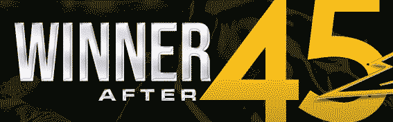 This image has an empty alt attribute; its file name is winner-after-45-review.png