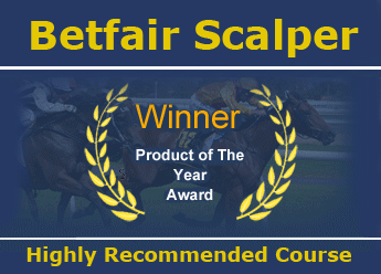 Betfair Scalping Course - Highly Recommended